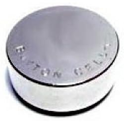 Renata 384 Mercury Free 1.55 Volt Watch Battery Replaces SR41SW