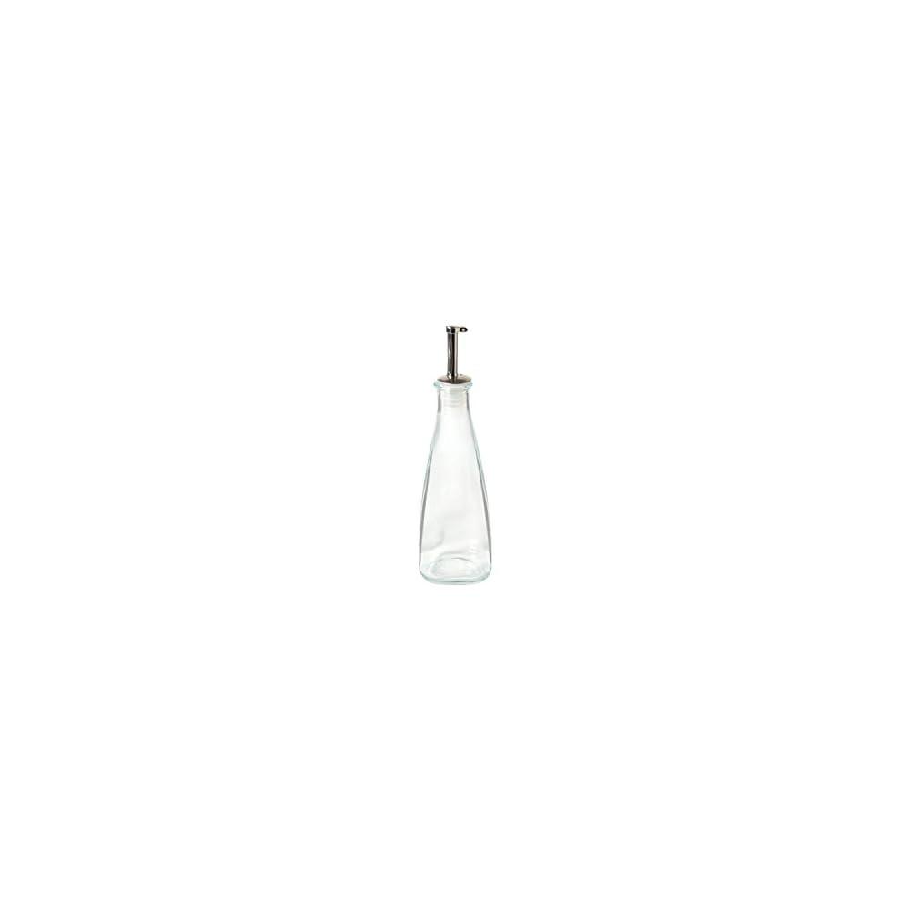 Leonardo Geschmack Silber Transparent Lessig Flasche