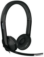 Price comparison product image HEADSET, LIFECHAT LX-6000 BUSINESS BPSCA 7XF-00001 - CS27006 By MICROSOFT