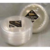 5 Oz Clear Plastic Dessert Bowls /40 by KITCHEN COLLECTION