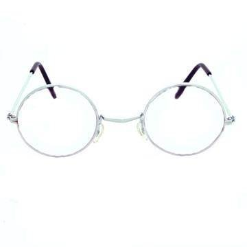 lunettes-oma-opa-rond-sans-verre-metal