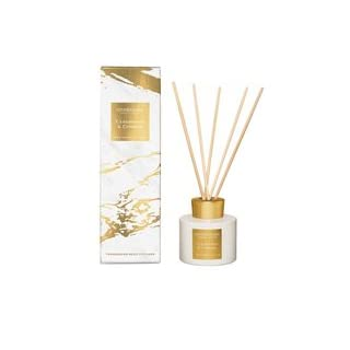 StoneGlow Seasonal Scents LUNA Cedarwood & Cypress Reed Diffuser