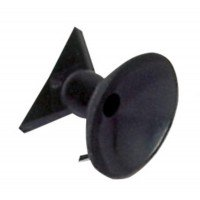 Small MR16 Black Sucker - Suction Pad for Removal of GU10 and Halogen Lamps - Bulb Remover Tool - low-cost UK light store.