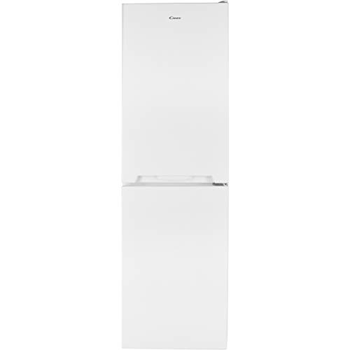 21r8nZvy7XL. SS500  - Candy CSS175WK Freestanding Fridge Freezer -White