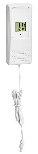 Ersatz Kabel-Funk-Temperatursender TFA 30.3229.02 für Trio Klima-Monitor Venice