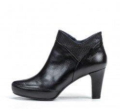 Dorking, Stivali donna nero nero nero Size: 40