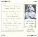 Symposium Opera Collection 8: Florence Easton by Florence Easton (2002-04-30)