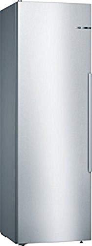 Bosch KSV36AI4P Serie 6 Freistehender Kühlschrank / A+++ / 186 cm / 75 kWh/Jahr / Antifingerprint / 346 l / VitaFresh plus