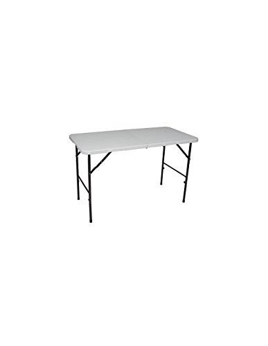 Table pliante - 120 x 60 x 74 cm