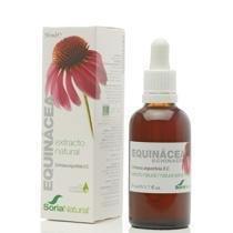Soria Natural Echinacea-Extrakt 50ml -