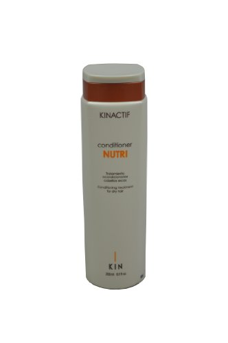 Kin Kinactif Nutri Dry Hair Conditioner Trattamento - 200 ml