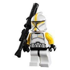 Trooper Commander Minfigure (2013) by LEGO ()