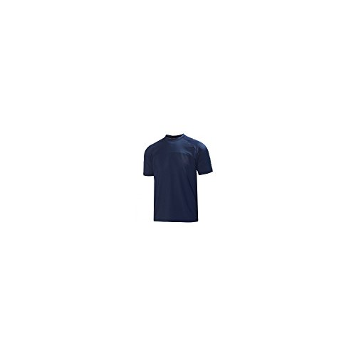 Helly Hansen HP Match Racing SS T-shirt pour homme, couleur bleu