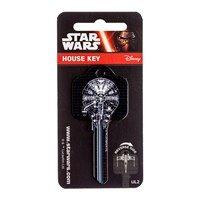 Disney apos;s Star Wars-millenium falcon/x-fighter Schlüsselrohling-UL2-blanko nur, muss geschnitten werden