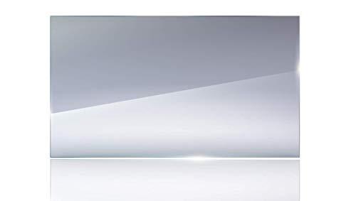 Glaswerk-Tanhas - Weißglas 100% Transparent recht-eckig  Glasplatte-n/Glasscheibe-n//Tischplatte...