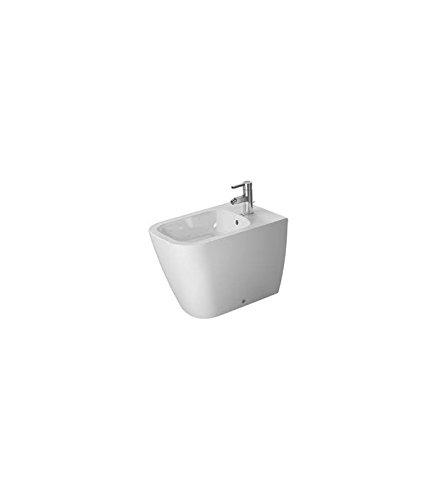 Duravit Happy D.2 Stand-Bidet weiß 365 x 570 mm, 2267100000