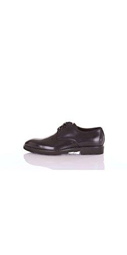 Dolce & Gabbana A10160AC460 Classic Schuhe Harren Eisengrau 41