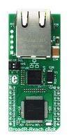 Reach-board (BROADR-Reach Click Board MIKROE-2796 Durch MIKROELEKTRONIKA)