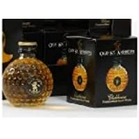 Old St. Andrews CLUBHOUSE Blended Scotch Whisky mit Geschenkverpackung (1 x 0.05 l)