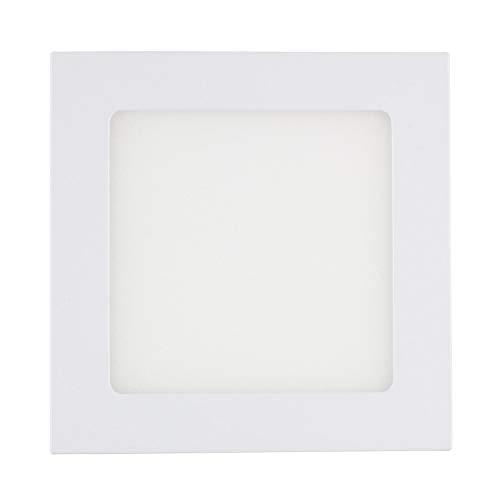 Placa-LED-Cuadrada-SuperSlim-18W-Downlight-LED-Blanco-Clido-2800k-3200K-efectoLED