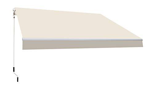 Imagen de Toldo Retráctil Lateral Smartsun por menos de 250 euros.