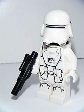 LEGO ® Star Wars First Order Snowtrooper Minifigur aus 75126