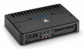 JL Audio RD Series 4 CH Classe D Amp RD400/4
