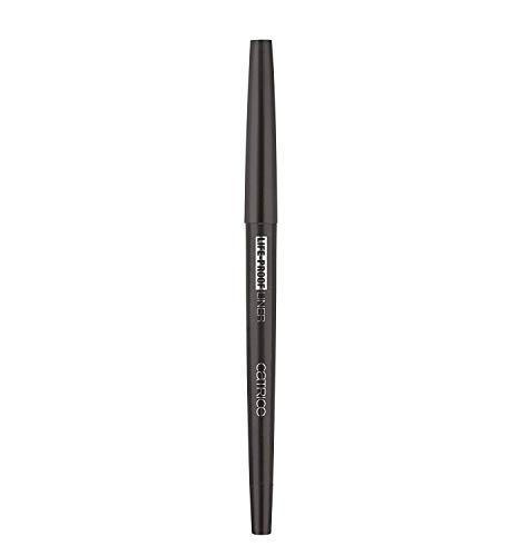 Catrice Cosmetics Active Warrior Eye Pencil Nr. 01 the Greytest Alive Inhalt: 0,25g Waterproof Eye...
