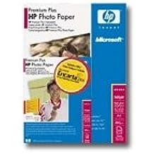 Premium Plus Photo Paper with Microsoft Encarta - Fotopapier, hochglänzend - 280 g/m2