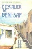 L'escalier de beni saf par Henriette Georges