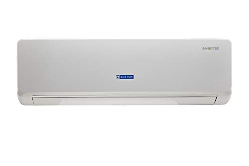 Blue Star 1.5 Ton 3 Star Inverter Split AC (Copper, BI-3CNHW18NAFU, White)