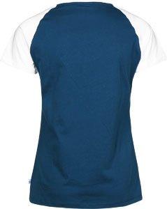 adidas damen T-Shirt Raglan Mehrfarben (Acetec)