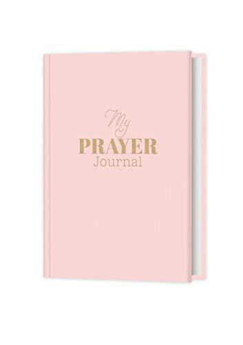 My prayer journal: Zum Selbstgestalten