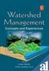 Watershed Management: Concepts and Experiences (Infrastructure Series)