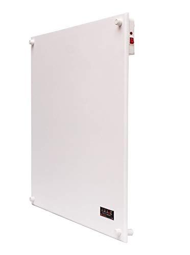 Solo Smart, Panel Calefactor Eléctrico de bajo Consumo