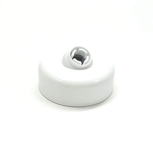Bosch 00619166 / 619166 Teigabweiser, Abstreifer für Knethaken zur kleinen Küchenmaschine