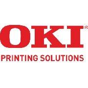 Preisvergleich Produktbild OKI C 3450 (43460207) original Trommel-Einheit - Blau / Cyan