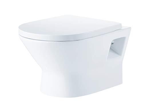 TrendLine Wand-Tiefspül-WC Aurora