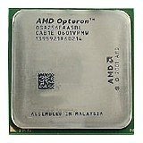 HP 6204 AMD Opteron-Kit processore per lama Gen8 BL465c