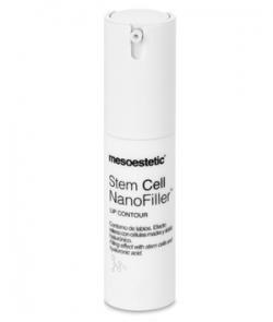 mesoestetic - stem Cell nanofiller lip contour - contour des lèvres - 15 ml