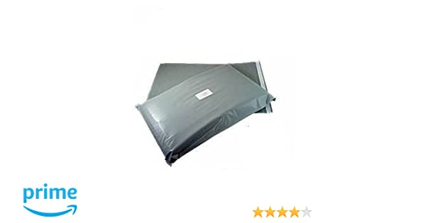 """£24  500 x 12 x 16/"""" 60mu GREY STRONG Mailing Quality Opaque ENVELOPE Postal BAGS"""