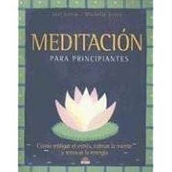 Meditacion para principiantes (como mitigar el estres, calmar la mente y renovar la energia)