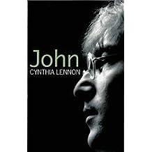 John (Lennon) by Cynthia Lennon (2006-08-06)