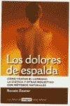 Descargar Libro Dolores de espalda (SALUD BELLEZA BIENES) de Renate Zauner