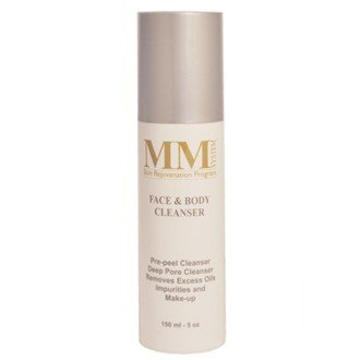 Face & Body Cleanser (15% Gly) 150 ml