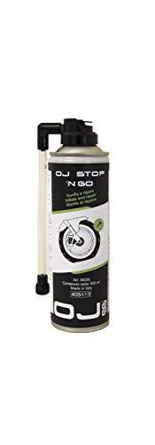 OJ JM0390 Spray per Gomme