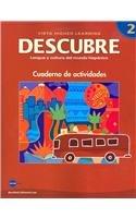 Descubre: Lengua Y Cultura Del Mundo Hispanico, Nivel 2 por Blanco