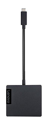 LENOVO 4X90M60789 USB-C TRAVEL HUB F/ THINKPAD NOTEBOOKS - (Cables > Monitor Cables)