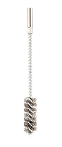 KWB 5993-00 Spiral-Rohrbürsten, Stahldraht, gewellt -