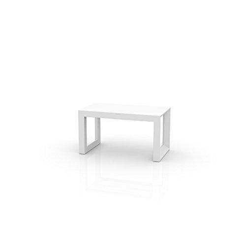 Vondom Vondom Frame - Banco Blanc Blanc